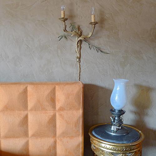 Sonja lotta zweifel jesus bett schrank vase for Bett im schrank
